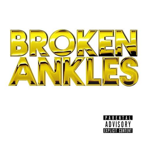 Girl Talk & Freeway – Broken Ankles [EP]