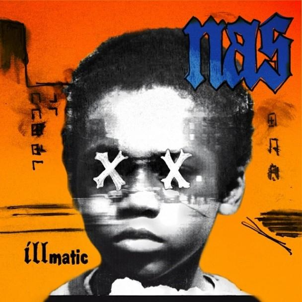 Nas – Illmatic XX [VMG Approved]