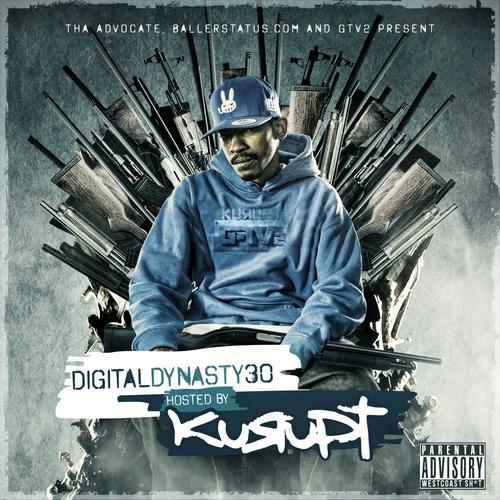 Digital Dynasty – DD30 (Hosted By Kurupt)