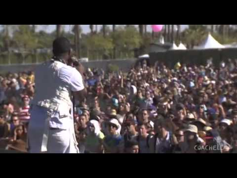 A$AP Rocky Takes Shots At Been Trill During Coachella