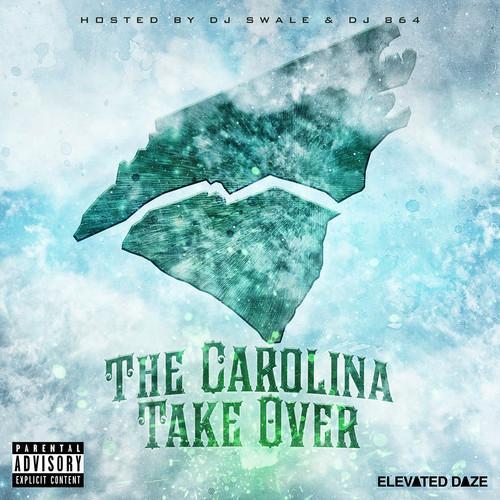 DJ Swale & DJ 864 – The Carolina TakeOver