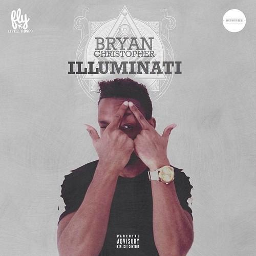 Bryan Christopher – iLLuminati