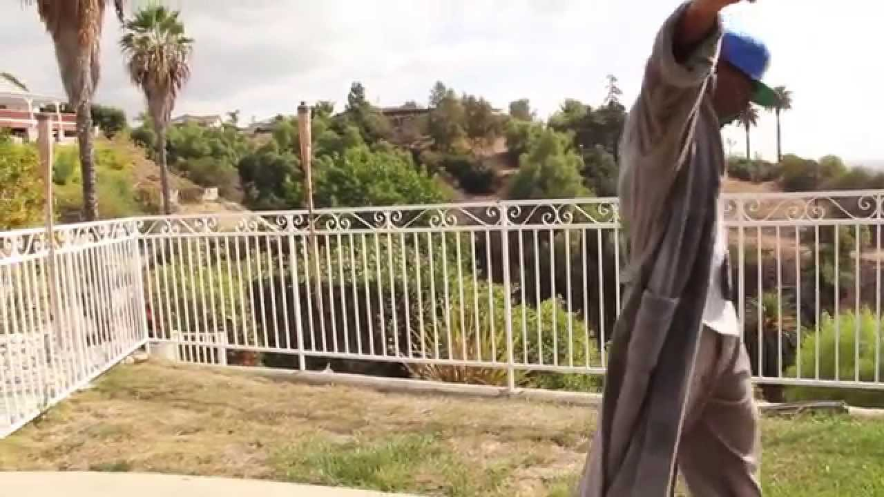 International Maverick – California Dreams