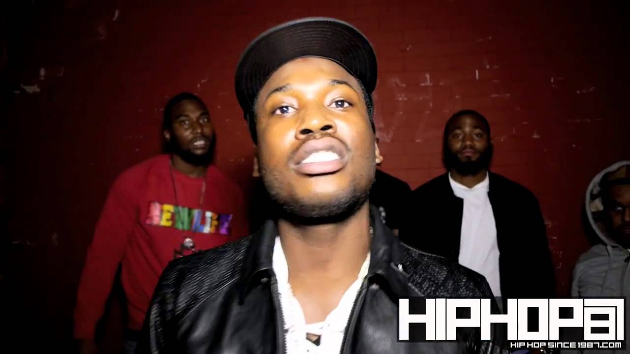Meek Mill & Omelly – HHS1987 [Freestyle]