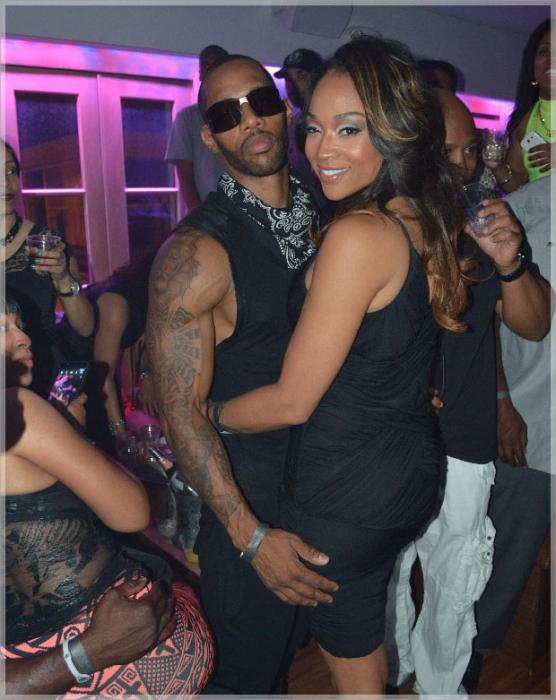 Mimi & Nikko: Scandal in Atlanta …Love & Hip-Hop ATL Sex Tape Leak