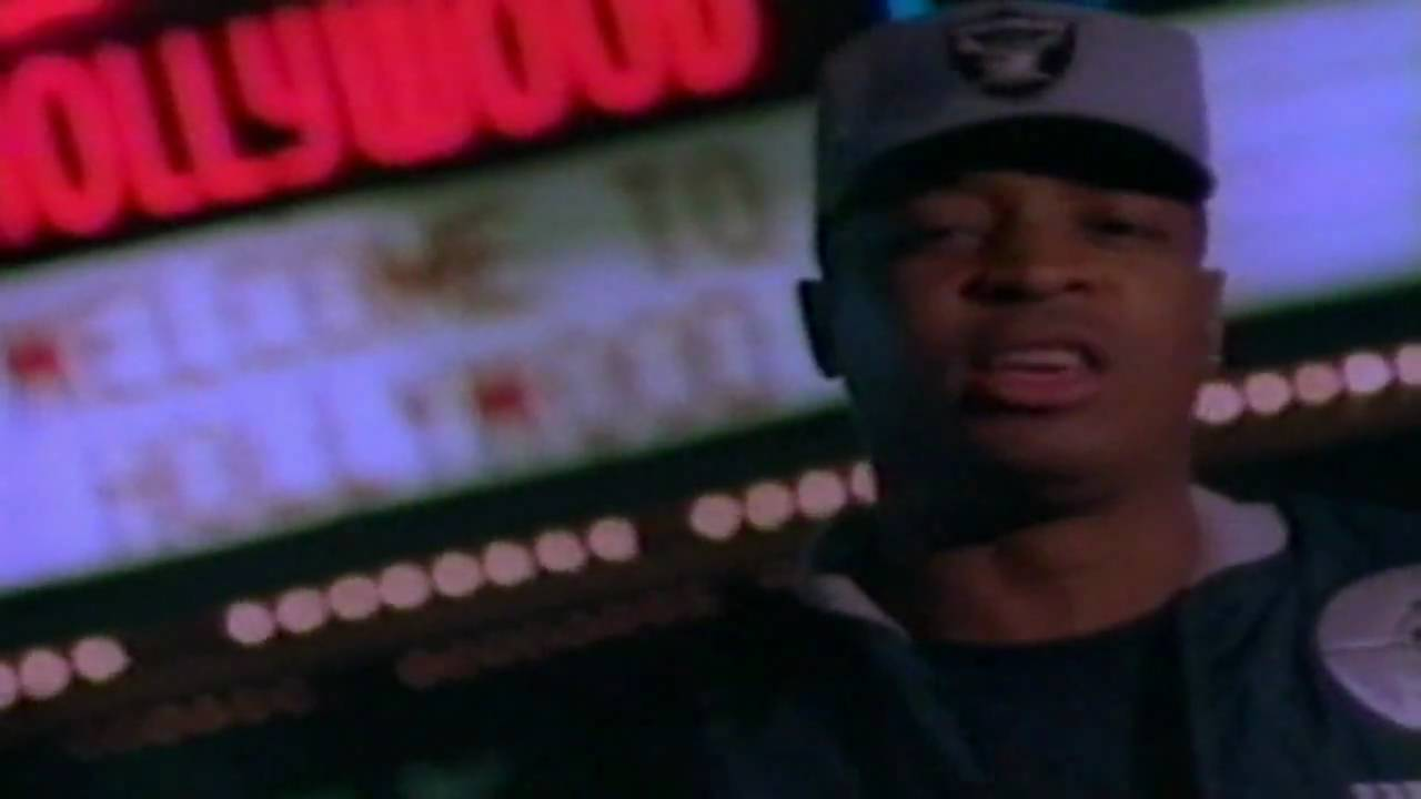 Public Enemy Feat. Ice Cube & Big Daddy Kane – Burn Hollywood Burn (Uncut)