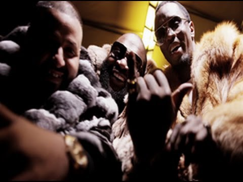 Puff Daddy Feat. Rick Ross & French Montana – Big Homie