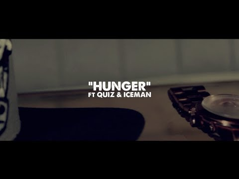 Quiz & Iceman – Hunger [VMG Approved]