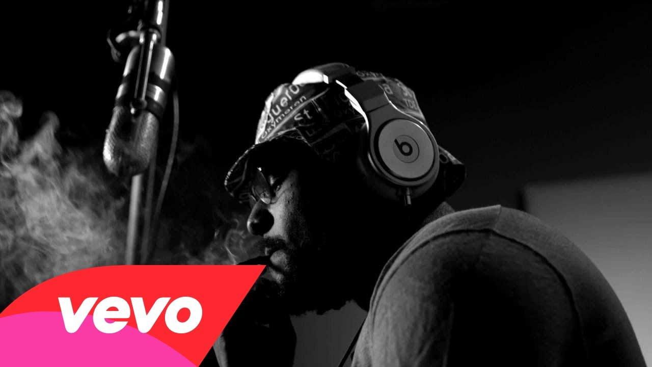 ScHoolboy Q Feat. BJ The Chicago Kid – Studio [NSFW]