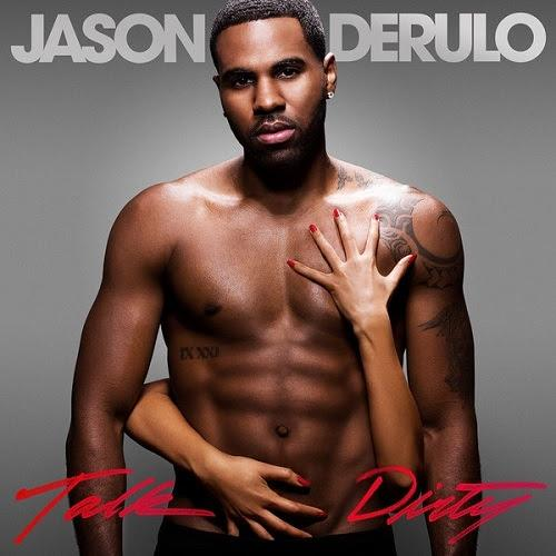 Jason Derulo – Talk Dirty (Album)