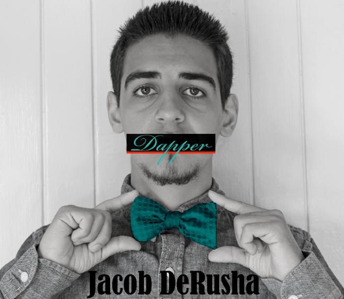 Jacob DeRusha – Dapper