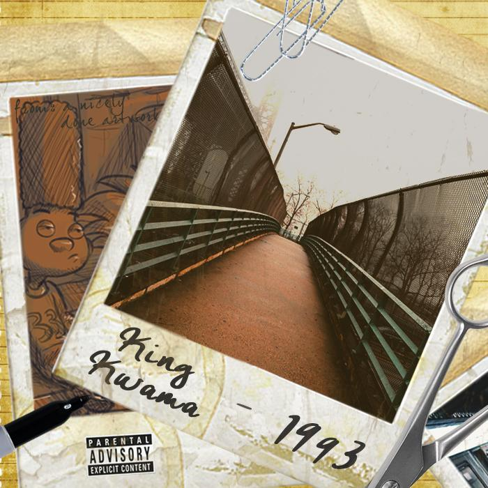 King Kwama – #1993 [EP] [VMG Approved]