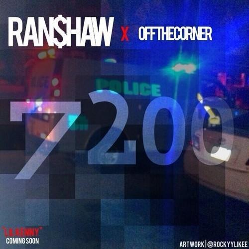 Ran$haw – Off The Corner