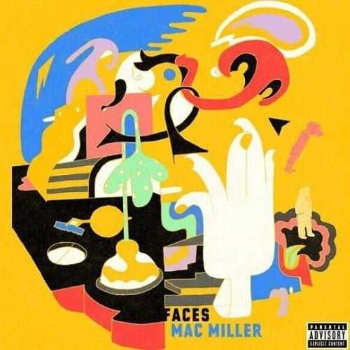 Mac Miller – Faces