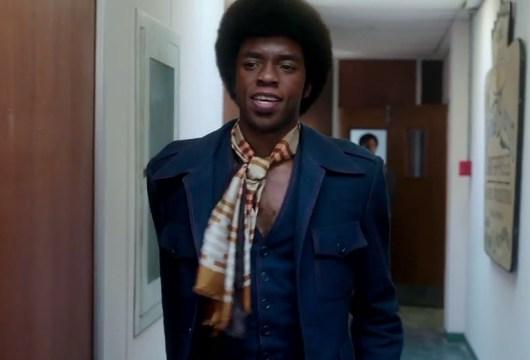 "James Brown ""Get On Up"" Biopic [Movie Trailer #2]"