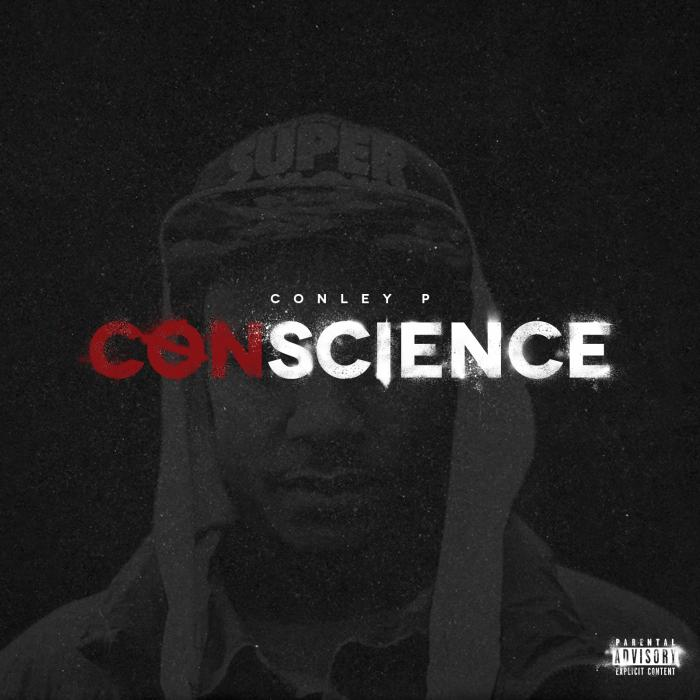 CONscience cover art