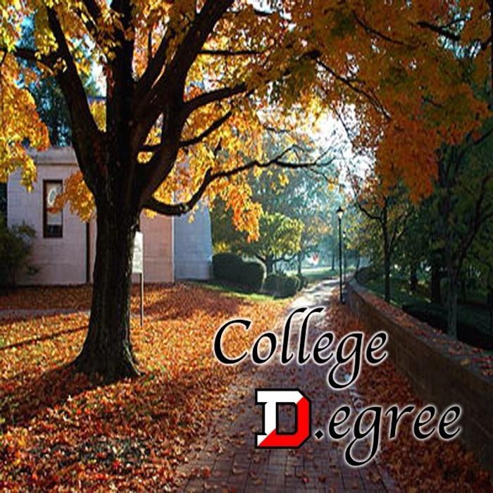 Joey Aich – College D.egree