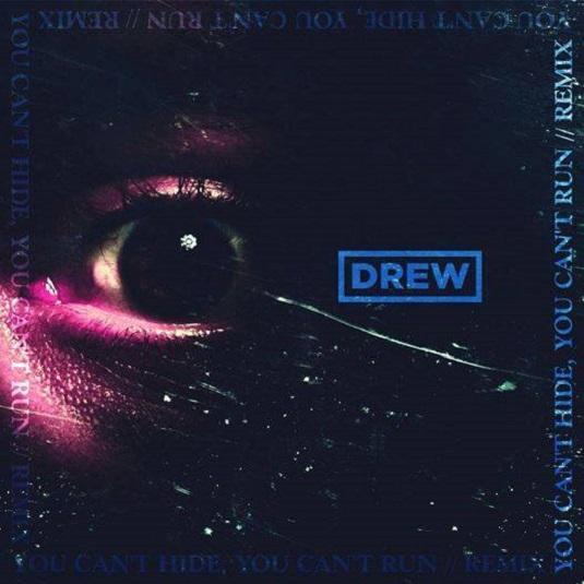 DREW – ARTWORK