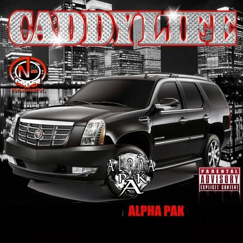 Kcane Markco Feat. Jabo & Black – Caddy Life