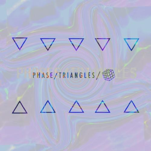 Zippo Hebs – Phase/Triangles
