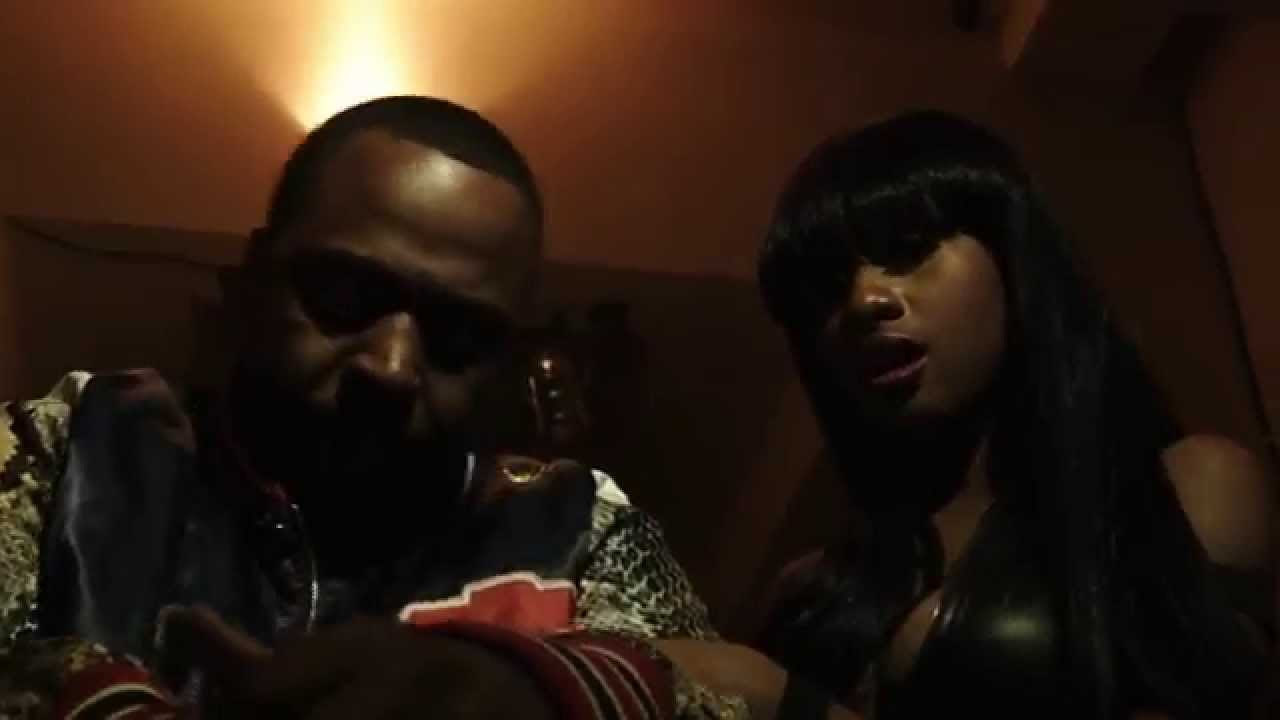 Bruse Wane – Who Shot Ya (Freestyle)