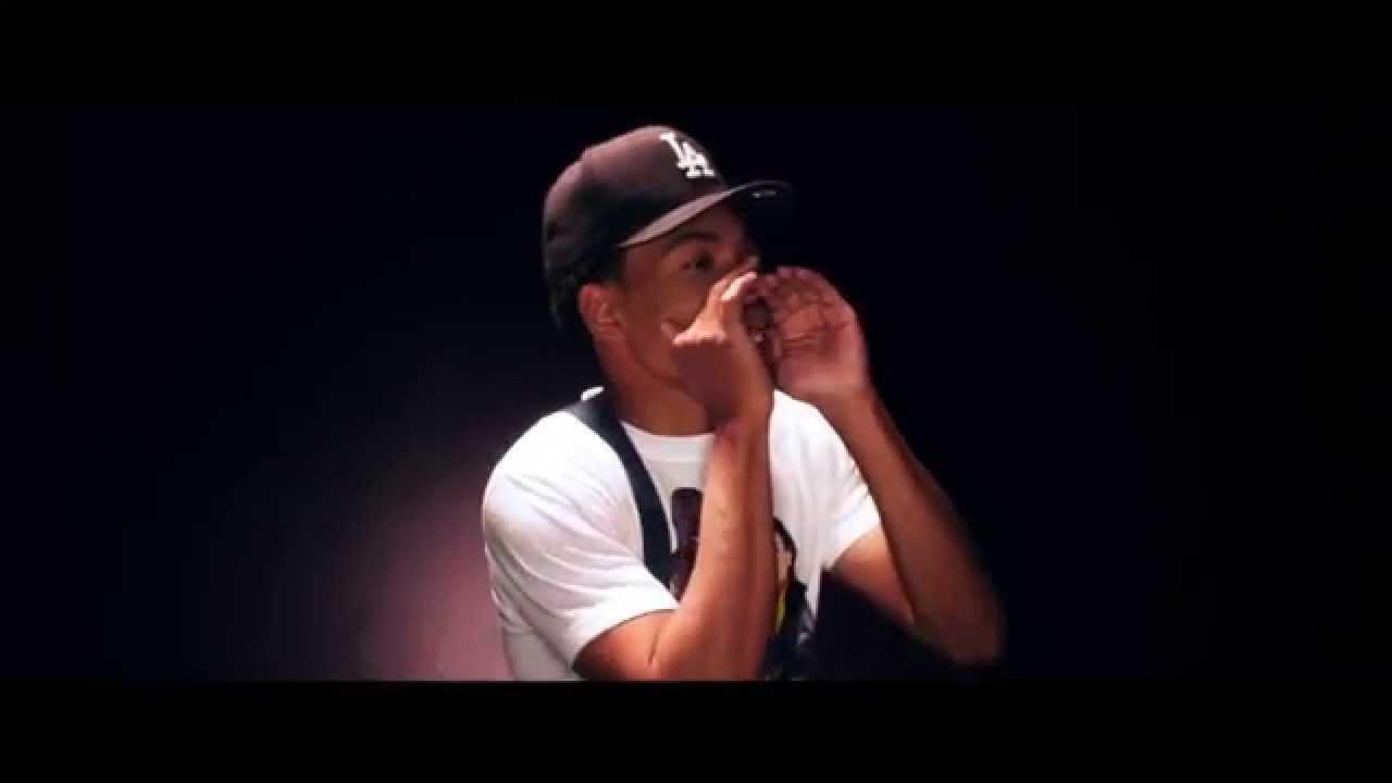 Chance The Rapper – 2014 XXL Freshmen [Freestyle]