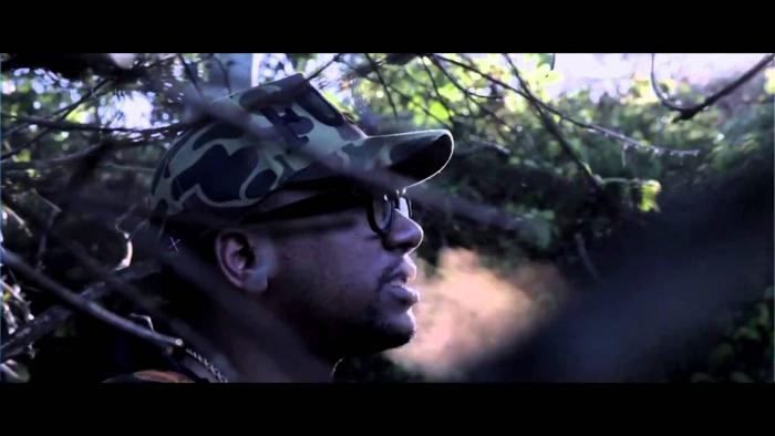 Cyhi The Prynce – Mandela