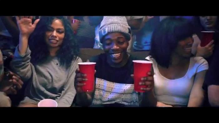 Dizzy Wright – Reunite For The Night [VMG Approved]