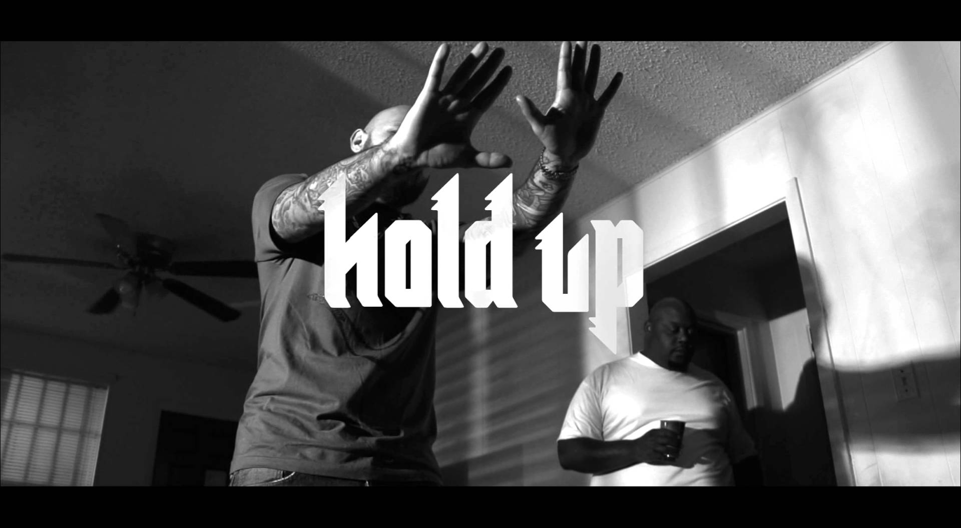 Dro Fē – Hold Up