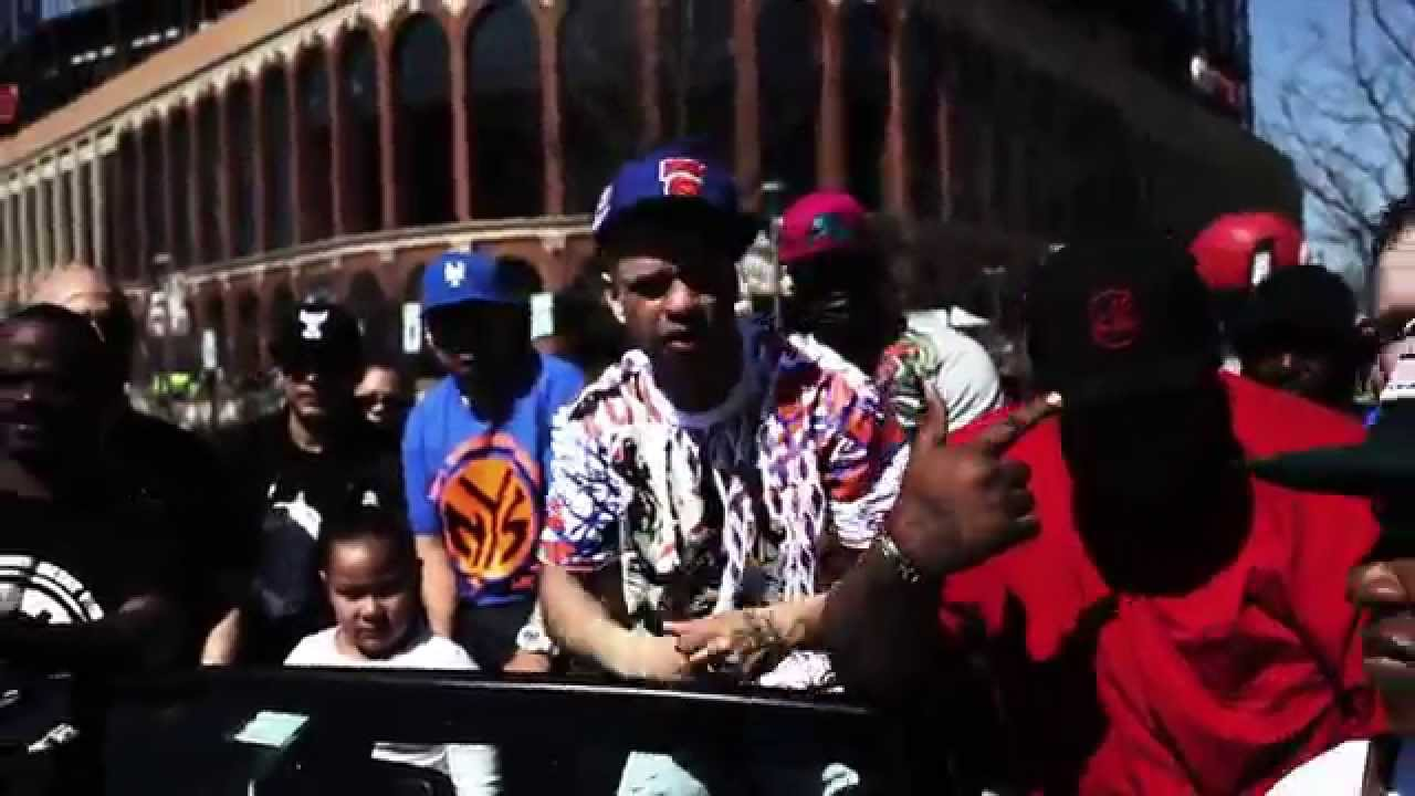 Innocent? Feat. Nutso – On Our NY Shit [Music Video]