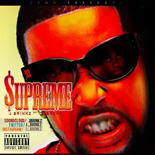 J Brinkz Feat. Curren$y – 93 Supreme