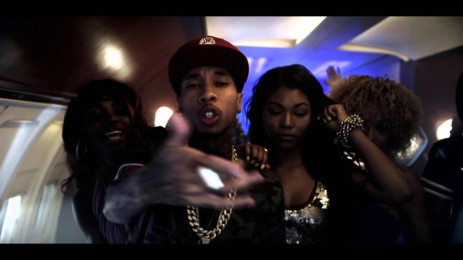 Kid Ink Feat. Chris Brown & Tyga – Main Chick