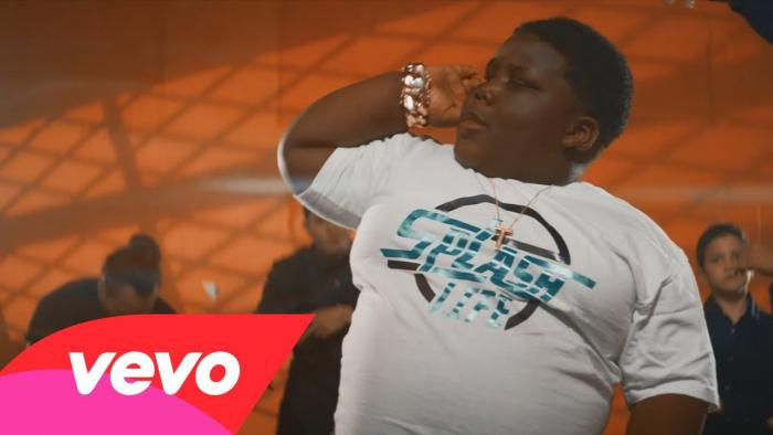 Lil TerRio Feat. Polo, KayLuv, Kidd Willie – Oooh Killem