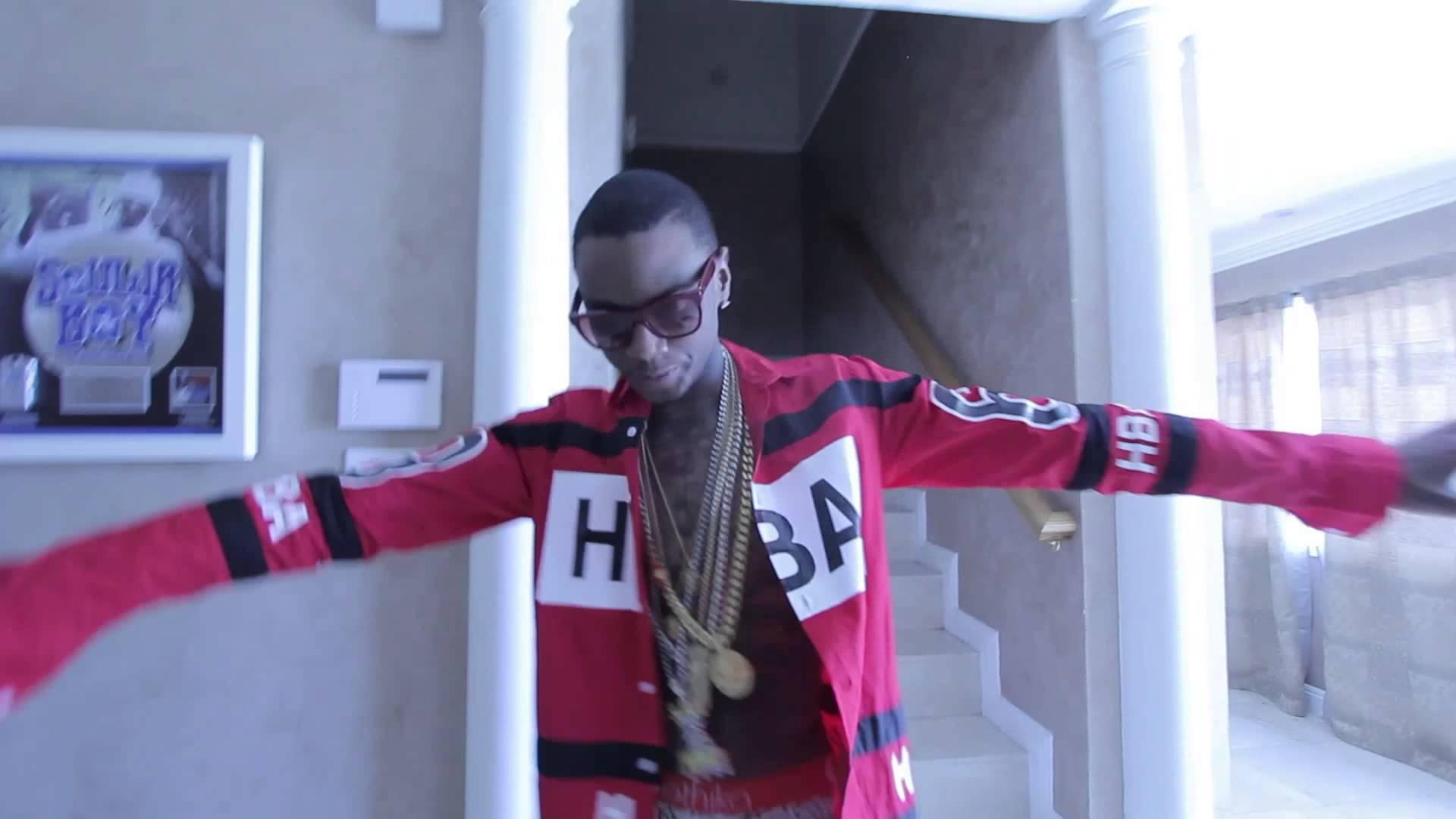 Soulja Boy – Swagg Like Me