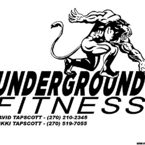 JoKen – Underground Fitness Strong