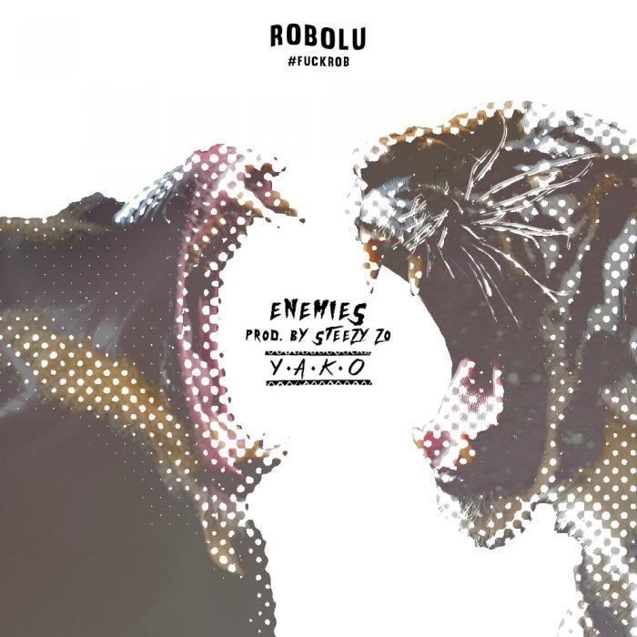 RobOlu – Enemies