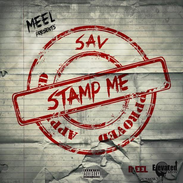 Sav – Stamp Me [Mixtape]