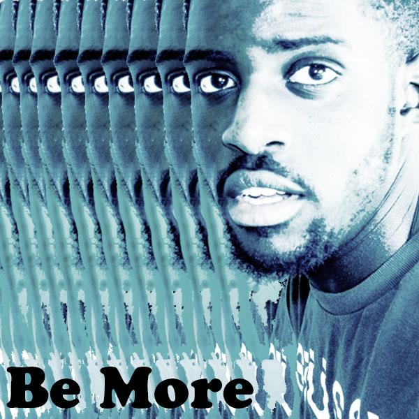 Be More Cover Art