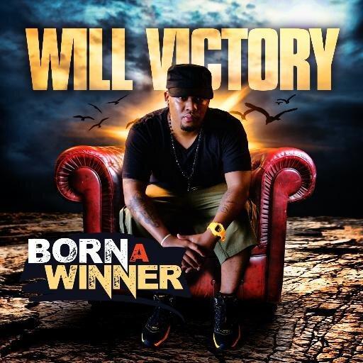 Born A Winner