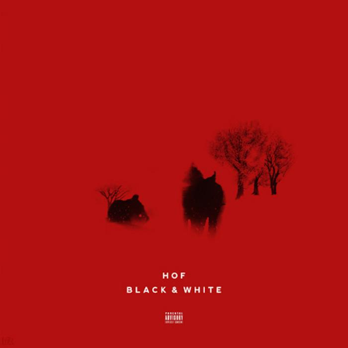 Hof – Black & White