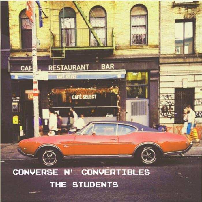 The Students – For The Love