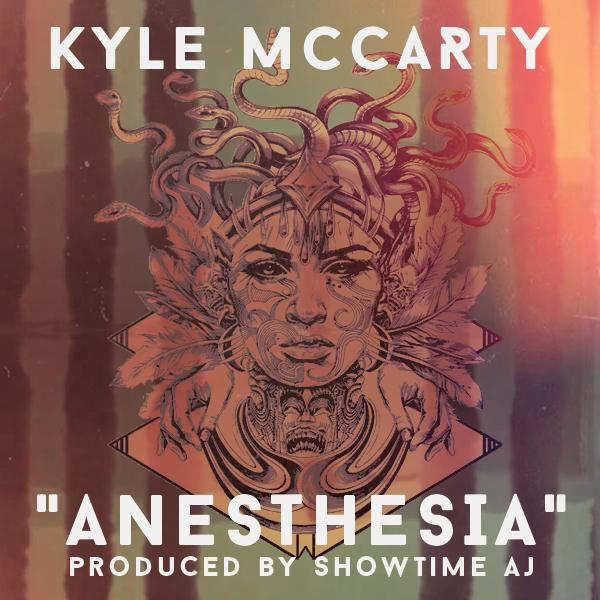 Kyle McCarty – Anesthesia