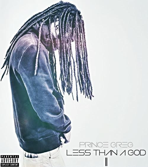 Less Than A God 2