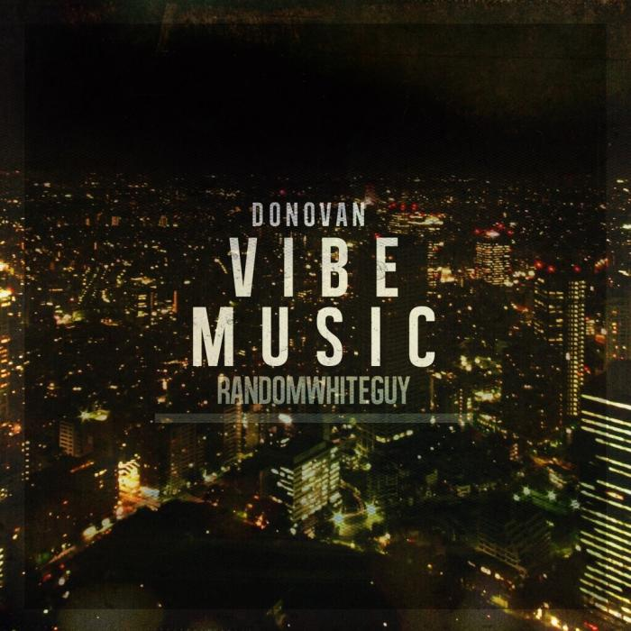 Vibe Music Cover Final