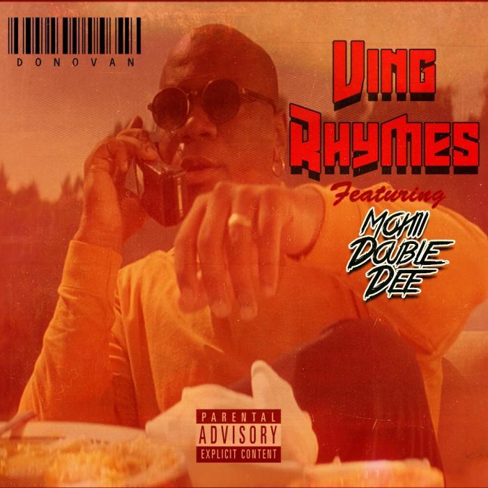 Donovan Feat. Moxiii Double Dee – Ving Rhymes