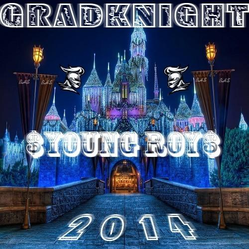 $Young Roy$ – GradKnight