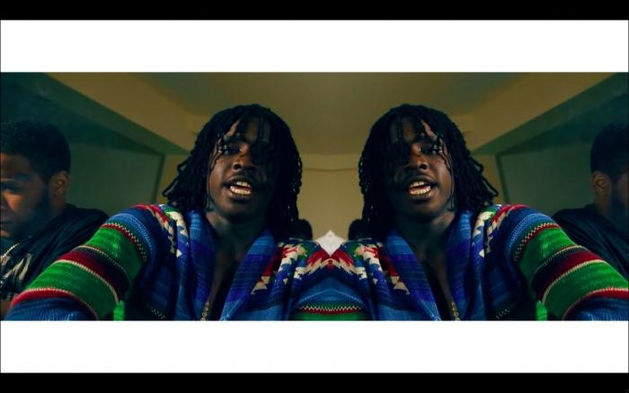 Chief Keef Feat. Tadoe & Justo – Gucci Gang