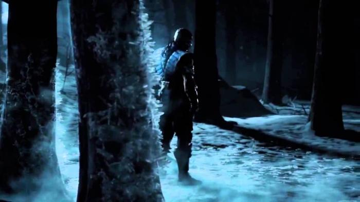 "Mortal Kombat X (Video Game Trailer Feat. Wiz Khalifa's ""Can't Be Stopped"")"