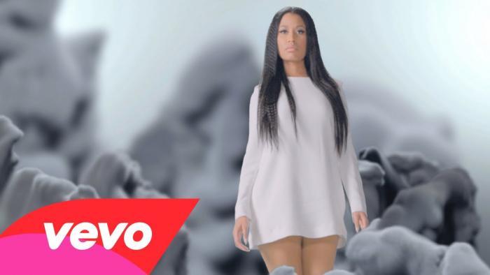 Nicki Minaj – Pills N Potions