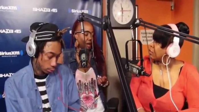 "Soulja Boy & Wiz Khalifa React To Justin Bieber's ""N!gga"" Joke"